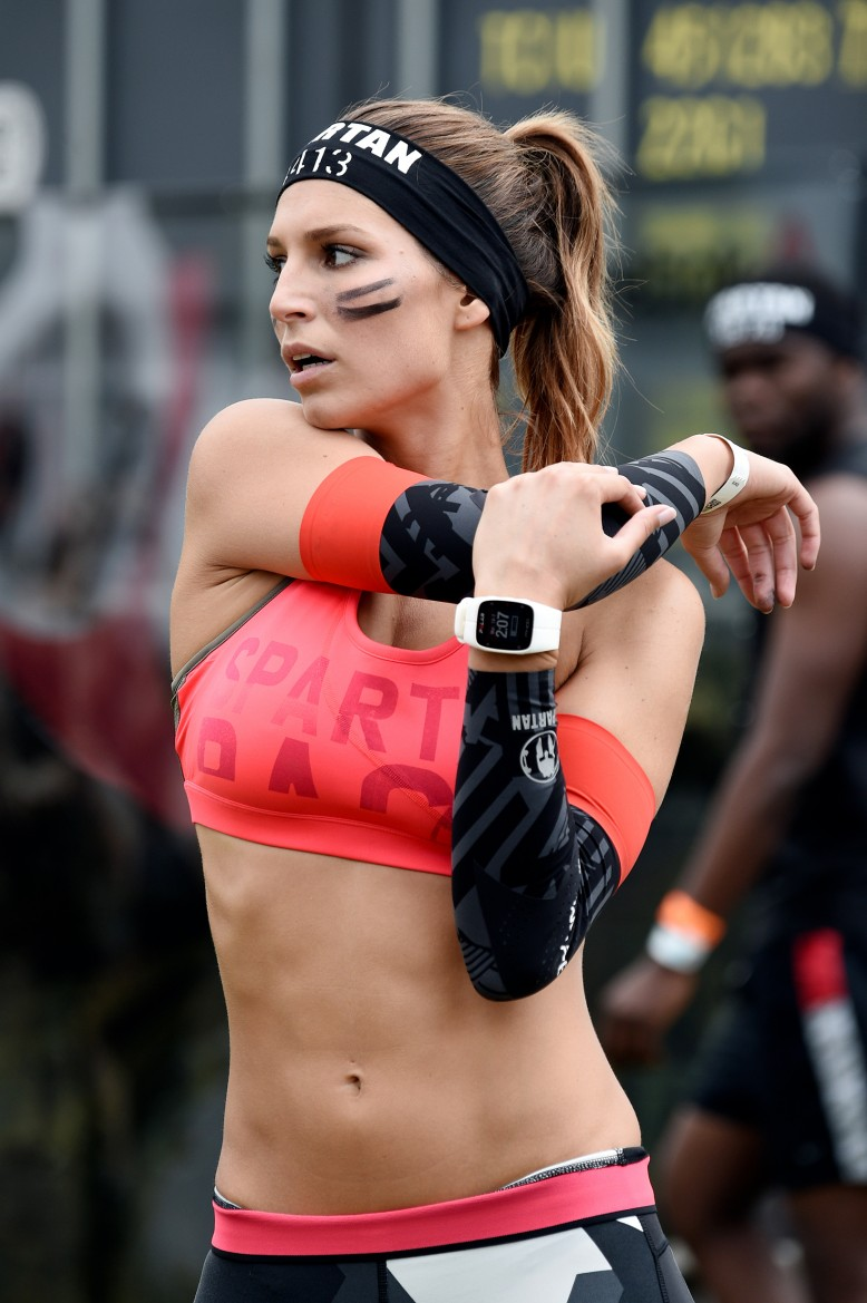 Spartan Race Paris - Septembre 2015
