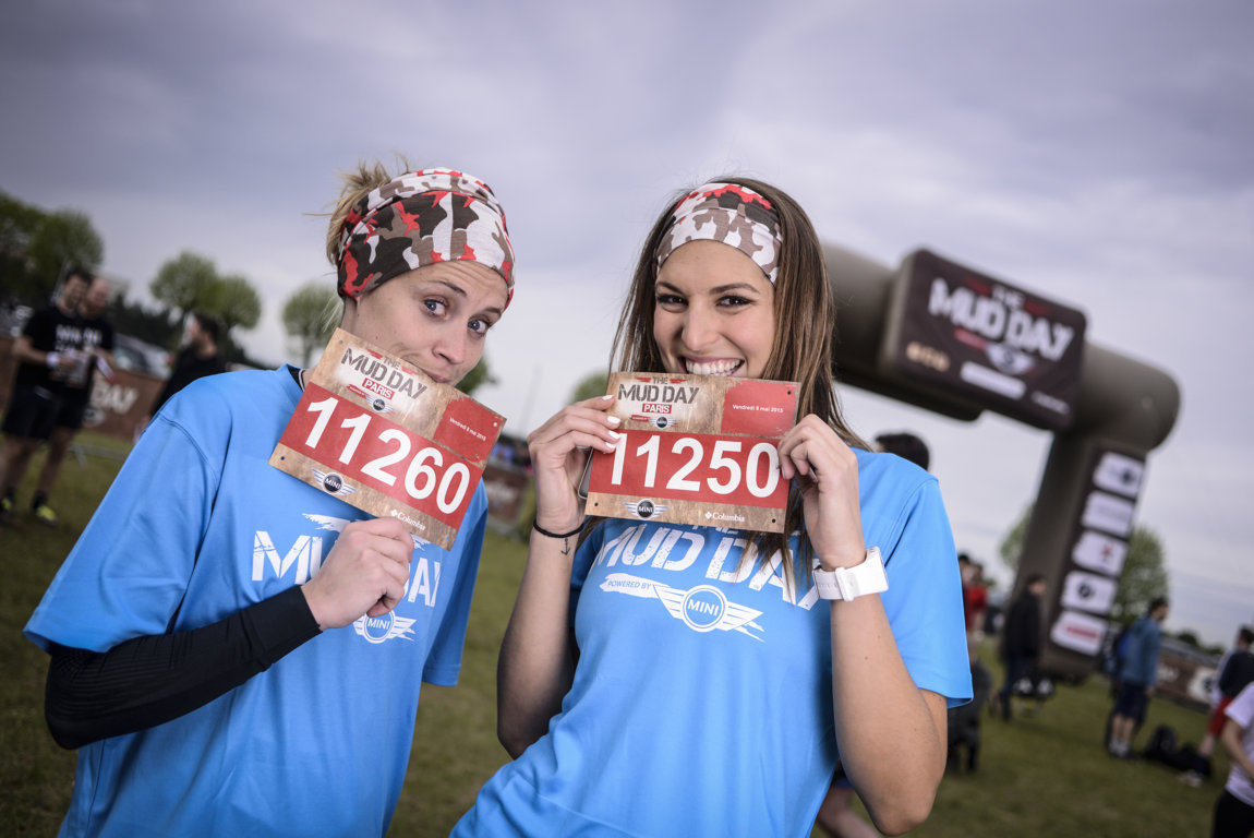 Laury-Thilleman-The-Mud-Day-Paris-2015-01 LT