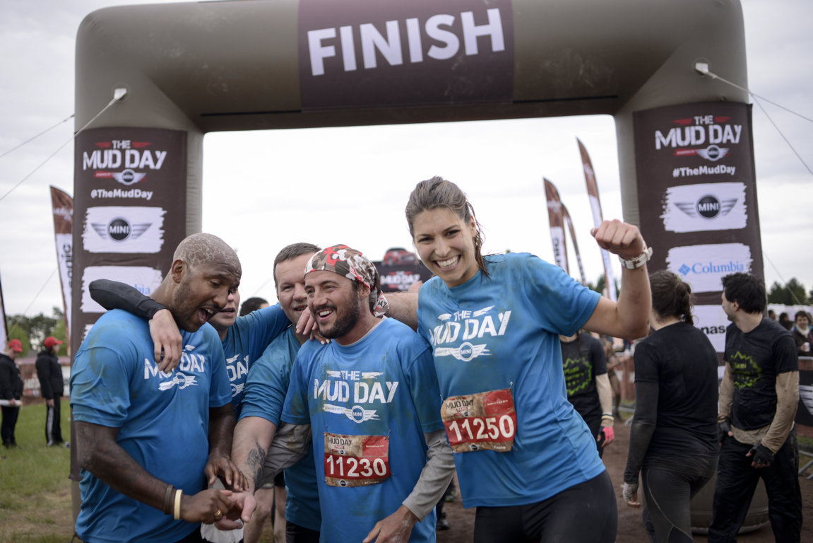 Laury-Thilleman-The-Mud-Day-Paris-2015-16 LT