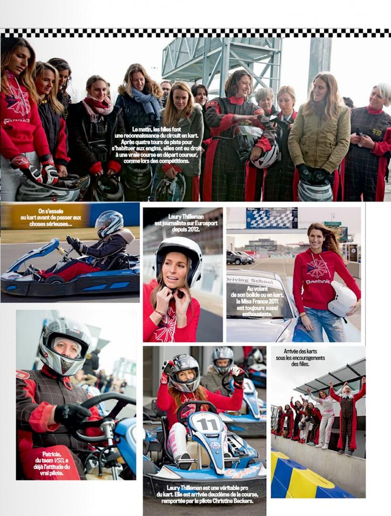 VSD - 24h du Mans féminin