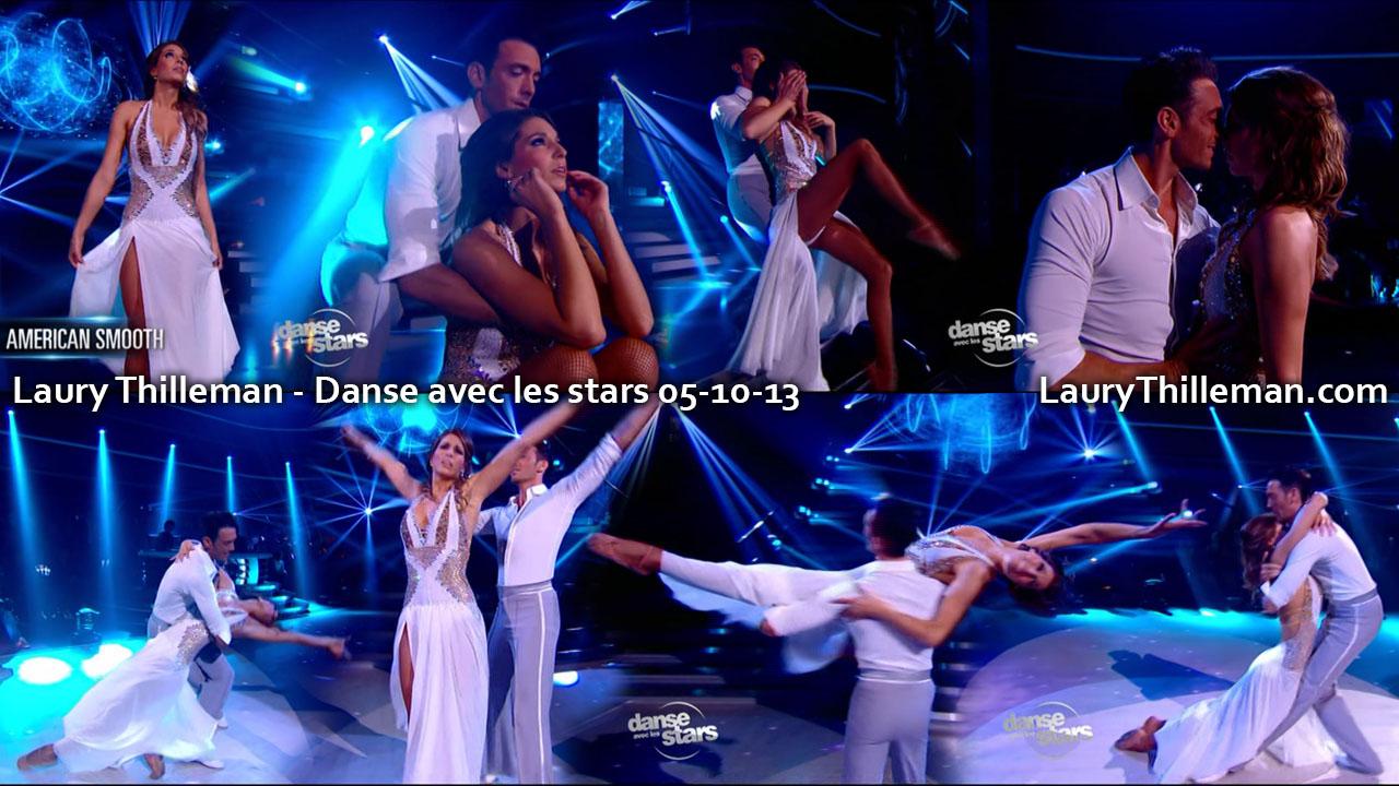Danse avec les stars   Laury Thilleman