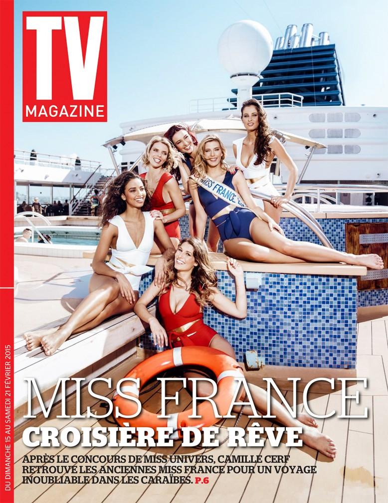 TV Mag - Février 2015