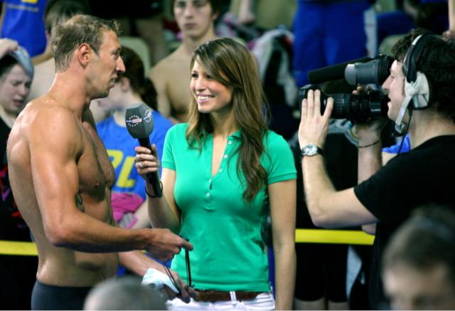 Laury-Thilleman-interview-ALAIN_BERNARD