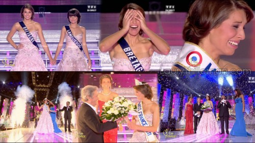 Photos   Finale Miss France 2011
